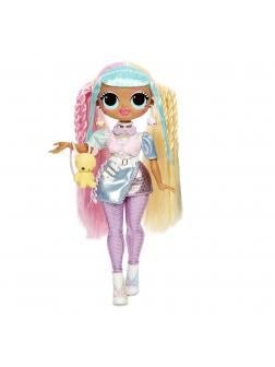 Кукла L.O.L. Surprise O.M.G. Fashion Doll «Candylicious»