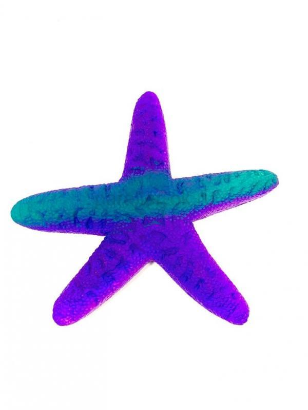 Игрушка-антистресс Squishy Сквиши «Морская Звезда»