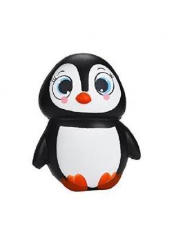 Игрушка-антистресс Squishy Сквиши «Пингвин»