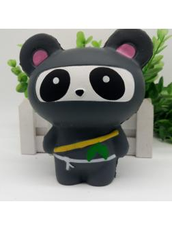 Игрушка-антистресс Squishy Сквиши «Панда Ниндзя»