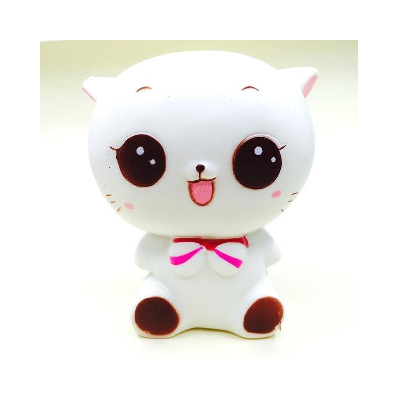 Игрушка-антистресс Squishy Сквиши «Котенок»