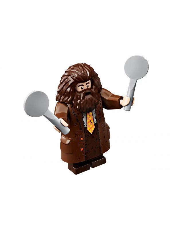 Конструктор Lari «Карета школы Шармбатон» 11347 (Harry Potter 75958) / 448 деталей