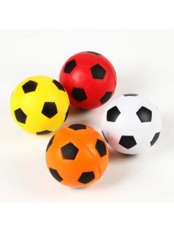 Игрушка-антистресс Squishy Сквиши «Футбольный мяч»