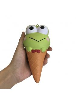 Игрушка-антистресс Squishy Сквиши «Мороженое Лягушка»