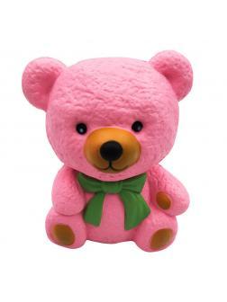 Игрушка-антистресс Squishy Сквиши «Мишка Тедди»