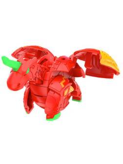 Фигурка-трансформер Бакуган Единорог Пегатрикс Красный Bakugan Pegatrix от SB