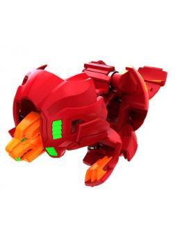 Фигурка-трансформер Бакуган Гидороус (Bakugan Hydorous Pyrus) от SB / Красный