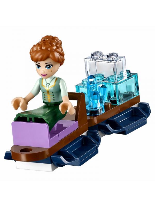 Конструктор «Волшебный ледяной замок Эльзы» 10664 (Disney Princesses 41148) / 709 деталей