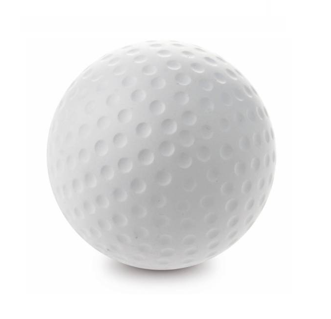 Игрушка-антистресс Squishy Сквиши «Мячик для гольфа»