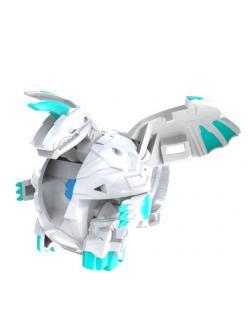 Фигурка-трансформер Бакуган Драгоноид (Bakugan Dragonoid Haos) от SB / Бирюзовый
