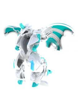 Фигурка-трансформер Бакуган Драгоноид Ультра Бирюзовый Bakugan Dragonoid Ultra от SB