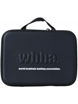 Сумка-Кейс «Case Profi WBBA.» для Волчков и Запускателей B-68  от Takara Tomy