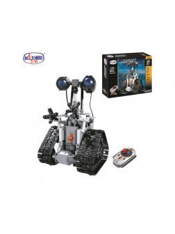 Конструктор Winner «Робот Wall-e» на радиоуправлении 1130 (Technic) 408 деталей