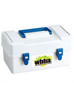 Кейс-Бокс «Wbba. Official Bladers Box» B-27 для 12 Волчков и Запускателей от Takara Tomy