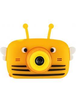 Детский цифровой фотоаппарат с селфи камерой GSMIN Fun Camera View BT600361