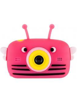 Детский цифровой фотоаппарат с селфи камерой GSMIN Fun Camera View BT600363