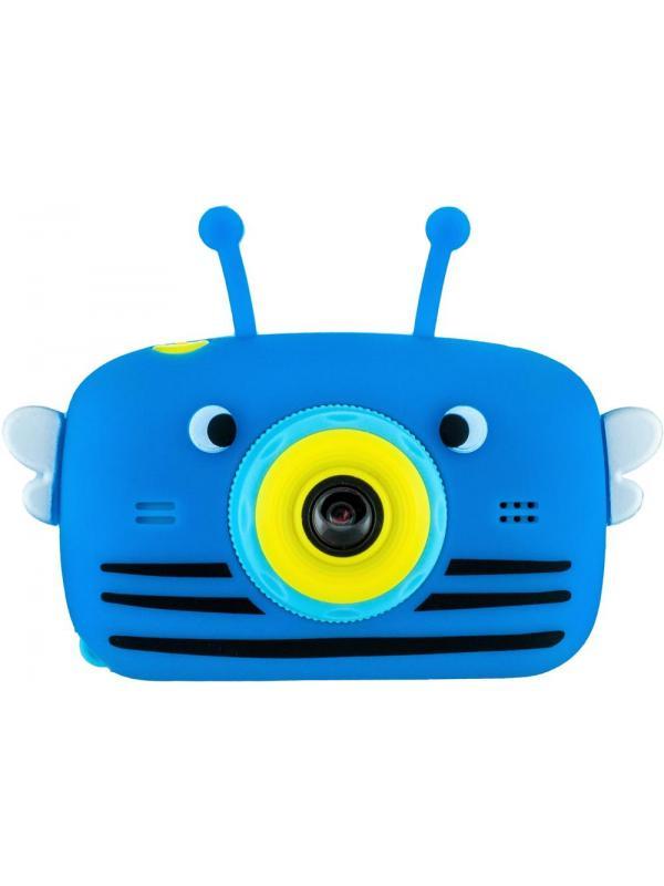 Детский цифровой фотоаппарат с селфи камерой GSMIN Fun Camera View BT600362