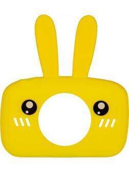 Чехол GSMIN Rabbit Case для детской цифровой камеры GSMIN Fun Camera, BT600852