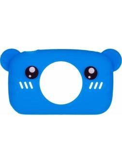 Чехол GSMIN Bear Case для детской цифровой камеры GSMIN Fun Camera, BT600858