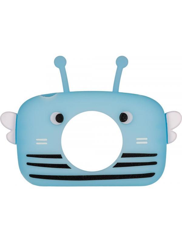 Чехол GSMIN Bee Case для детской цифровой камеры GSMIN Fun Camera, BT600857