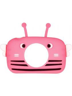 Чехол GSMIN Bee Case для детской цифровой камеры GSMIN Fun Camera, BT600854