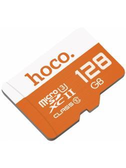 Карта памяти Hoco Micro SDXC Class 10 128GB