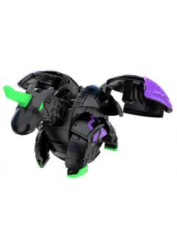 Фигурка-трансформер Бакуган Пегатрикс Фиолетовый Bakugan Pegatrix от SB