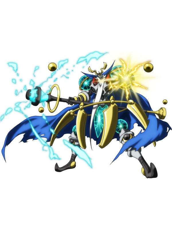 Волчок Зейтрон Z2 (Zillion Zeus) B-59