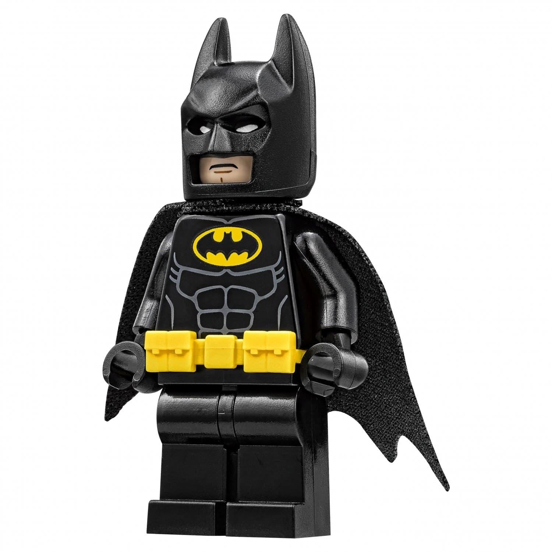 Конструктор Lp «Гоночный автомобиль Загадочника» 07059 (Batman Movie 70903) 282 детали