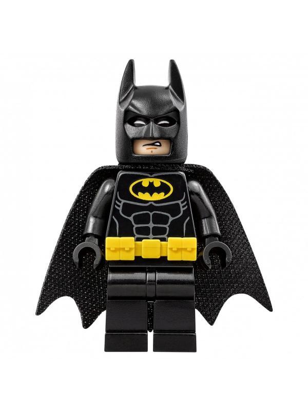 Конструктор Bl «Побег Джокера на воздушном шаре» 10626 (Batman Movie 70900) 136 деталей