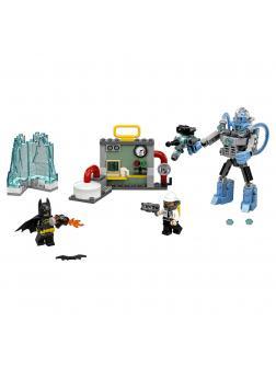 Конструктор Lp Batman «Ледяная атака Мистера Фриза» 07049 (Совместимый с ЛЕГО Batman Movie 70901) 201 деталь