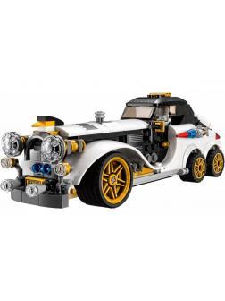 Конструктор Lp Batman «Арктический лимузин Пингвина» 07047 (Batman Movie 70911) 305 деталей