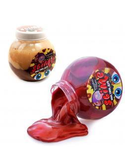 Лизун Slime MEGA MIX «Мороженное + Шоколад» 500 г.