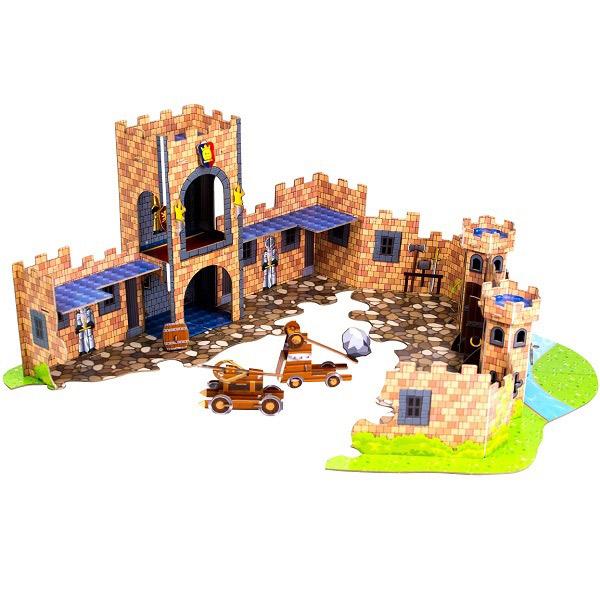 Набор Анимационная студия Замок
