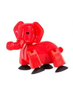 Животное СтикСлон из Сафари Красный
