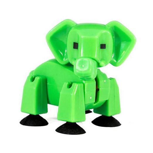 Животное СтикСлон из Сафари Зеленый