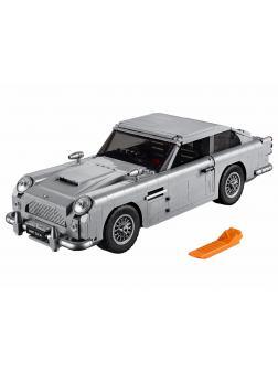 Конструктор King «James Bond Aston Martin DB5» 91023 (Creator Expert 10262) 1450 деталей
