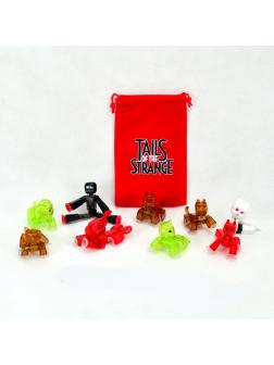 Набор StikBot Tails of the Strange Limited Edition (9 фигурок)