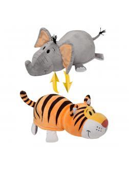 Мягкая Игрушка Тигр-Слон