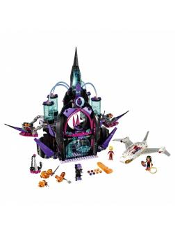 Конструктор Lp «Тёмный дворец Эклипсо» 29010 (Super Heroes 41239) / 1093 детали