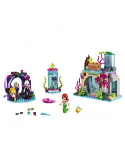 Конструктор Lp «Ариэль и магическое заклятье» 25010 (Disney Princess 41145) 249 деталей
